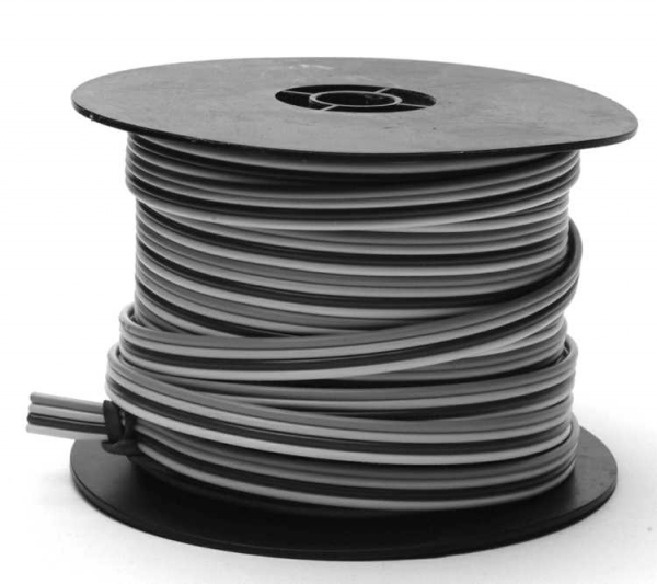 Parallel Trailer Wire