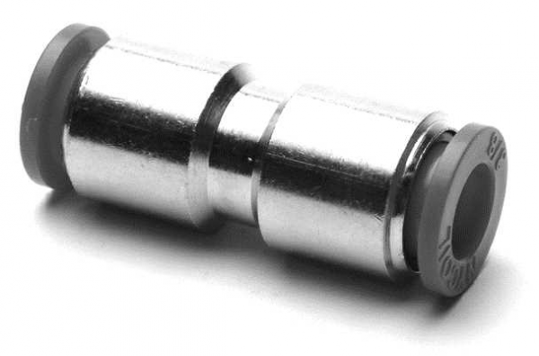 Push-In Straight Union Connectors