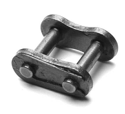 Roller Chain Links